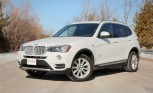 BMW X3 M in the Pipeline?