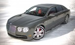 2015 Bentley Flying Spur V8 Review