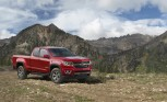 GM Midsize Pickup Trucks in Hot Demand