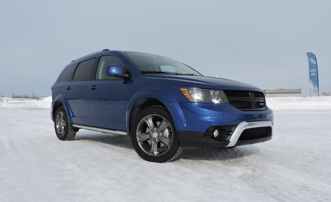 2015 dodge journey five point inspection news. Black Bedroom Furniture Sets. Home Design Ideas