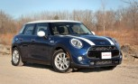 2015 MINI Cooper S Hardtop 4-Door Review
