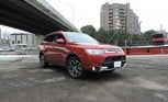 2015 Mitsubishi Outlander Consumer Review