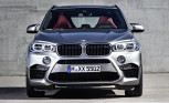 BMW X7 Details Leaked