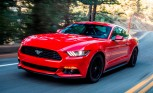 2015 Ford Mustang Named Best Sports Value in America