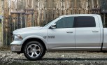 Ram Texas Ranger Concept Celebrates Lone Star State