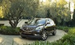 2016 Buick Enclave gets New Tuscan Edition