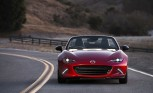 2016 Mazda MX-5 Miata Curb Weight Released