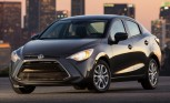 2016 Scion iA Price: $16,495