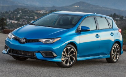 2016 Scion iM Seeks to Lure Young Drivers