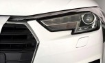 2016 Audi A4 Partially Leaked Ahead of Debut