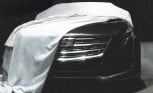 Cadillac CT6 Teased One Last Time