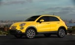 Larger Fiat 500X, Jeep Renegade Planned