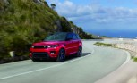 Range Rover Sport HST Gets Sportier With 380-HP