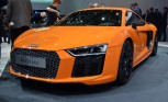 Watch the 2017 Audi R8 Debut Live Streaming Here