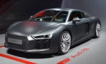 2017 Audi R8 Video, First Look