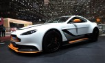 Aston Martin Vantage GT3 Special Edition Video, First Look