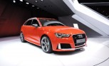 Audi RS3 is a Hot Hatch for Europe