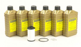 Automatic-Transmission Fluid-and-Filter