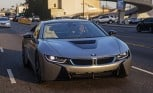 BMW i8 Production Doubled to Meet Demand