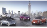VW Beetle Concepts Show Future Special Editions