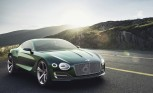 Watch Bentley's Geneva Motor Show Press Conference Live Streaming