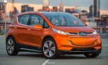 Ford Revealing Chevy Bolt Rival Later This year