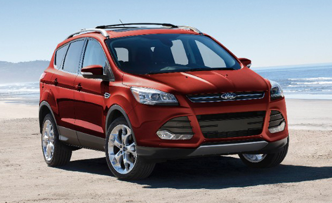 Ford Expands Door Latch Recall To 1 5m More Vehicles