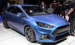 Ford Focus RS is US Bound and Awesome