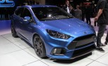 10 Cars the Ford Focus RS Has More Power Than