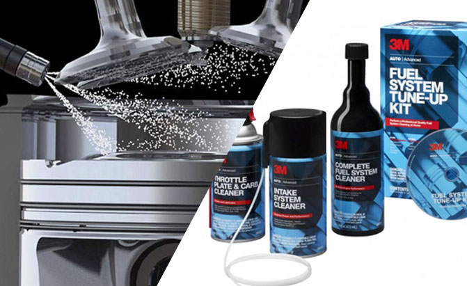 Should I Use Fuel Injector Cleaner?