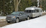 2015 GMC Canyon Long-Term Review: Max Towing Test