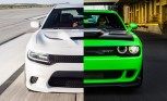 Dodge Recalls Hellcats for Potential Fuel Leak