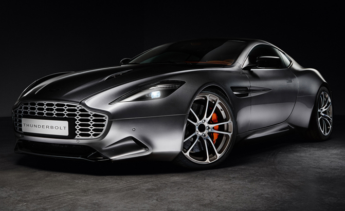 Henrik Fisker Thunderbolt Angle 1 - High Res - EMBARGOED UNTIL 10AM ET 031415
