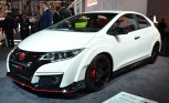 2016 Honda Civic Type R Video, First Look