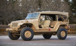 2015 Easter Jeep Safari Concept Roundup