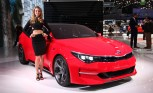 Kia Optima Wagon Won't Reach Production