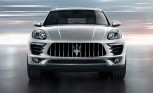 No Porsche Macan Rival for Maserati