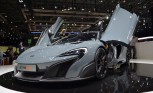 McLaren 675LT Video, First Look
