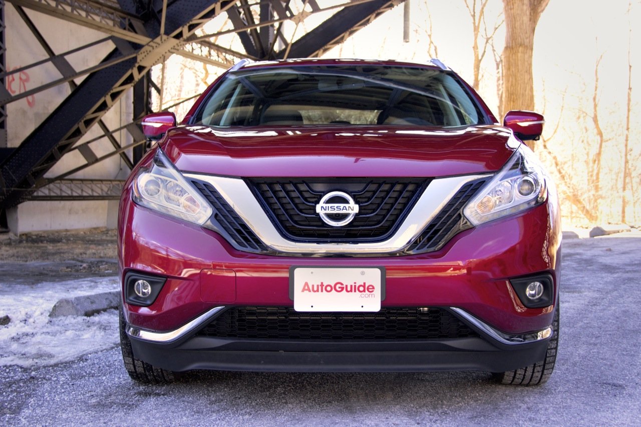 Nissan Murano 2015 Specifications Price And Release