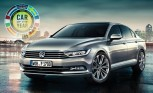 VW's Passat named 2015 European Car of the Year