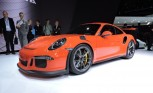 Porsche GT3 RS Revealed as Fastest 911 Yet