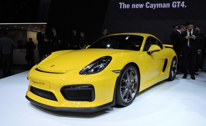 porsche cayman gt4 might be perfect news. Black Bedroom Furniture Sets. Home Design Ideas