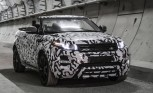 Range Rover Evoque Convertible Production Confirmed