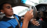 Distracted Driving Prevalent in Teen Crashes