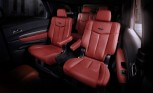 2015 Dodge Durango R/T Adds Red Nappa Leather