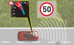 Ford Introduces Technology to Inhibit Speeding