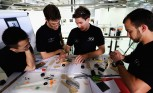 Infiniti Hosts Competition to Find Engineers for Formula One