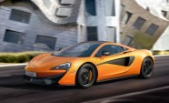 McLaren 570S is Here to Hunt Porsches