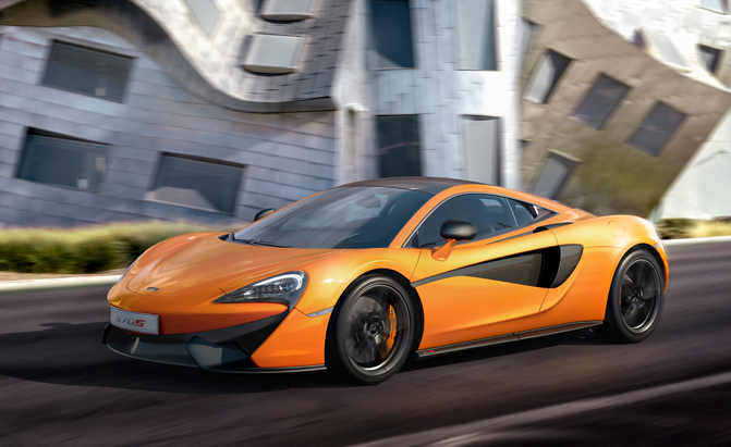 you can now lease a mclaren for 2 200 a month news. Black Bedroom Furniture Sets. Home Design Ideas