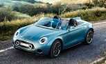 Mini Exec 'Fighting' to Build the Superleggera Concept